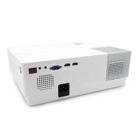 Мини проектор Excelvan CL770 (белый) - 5