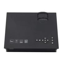 Мини проектор Unic UC46+ - 4