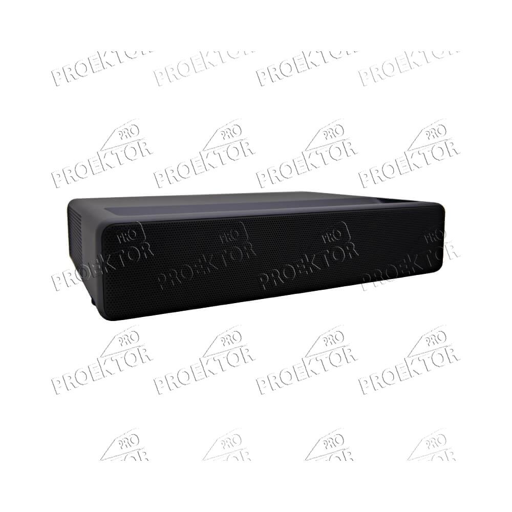Лазерный проектор Xiaomi Mijia Laser Projection TV 1S 4K (черный) - 5