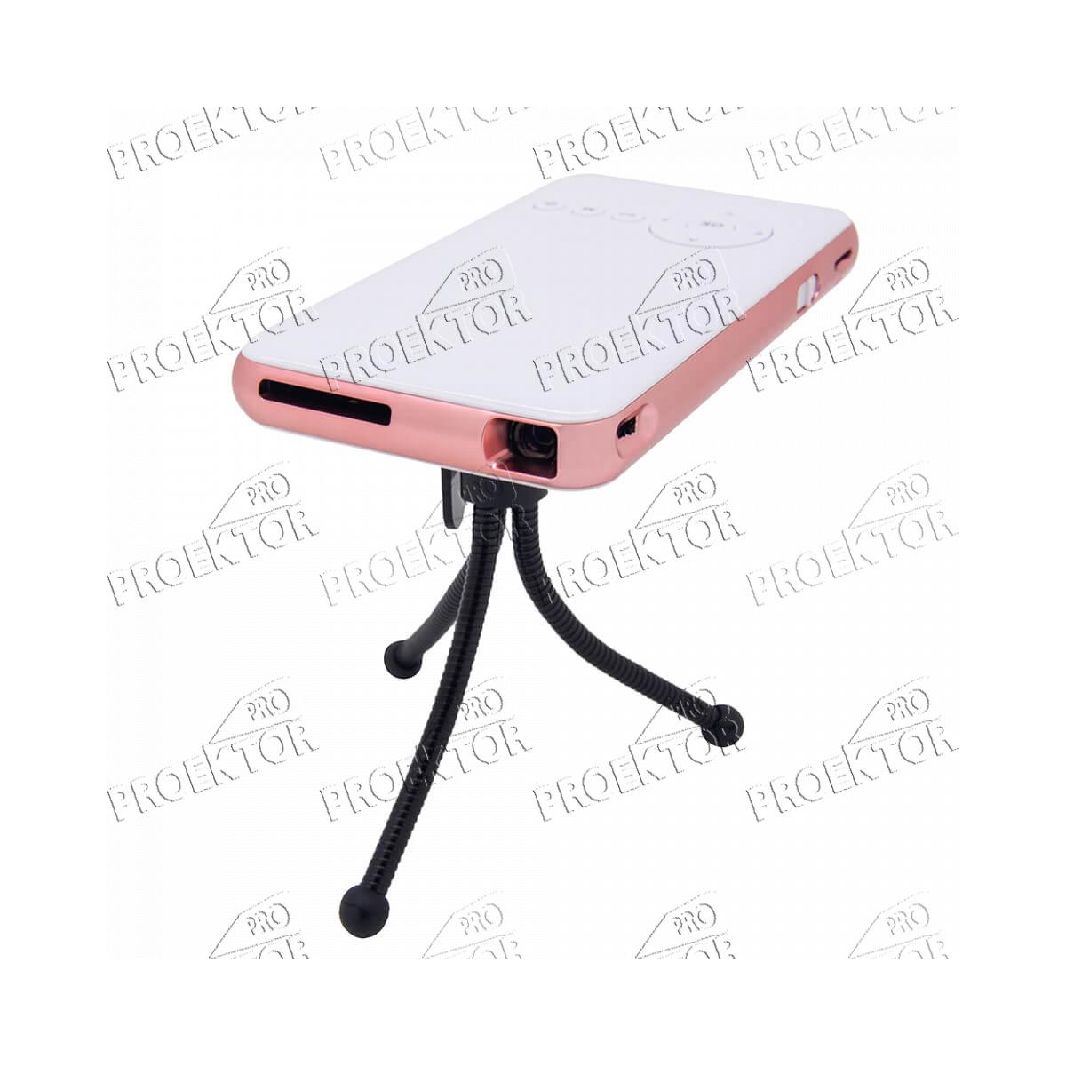 Проектор S6 Plus 1G/32GB Android+WiFi - 3