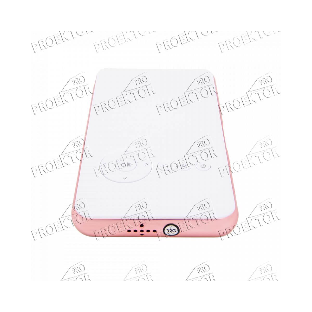 Проектор S6 Plus 1G/32GB Android+WiFi - 4